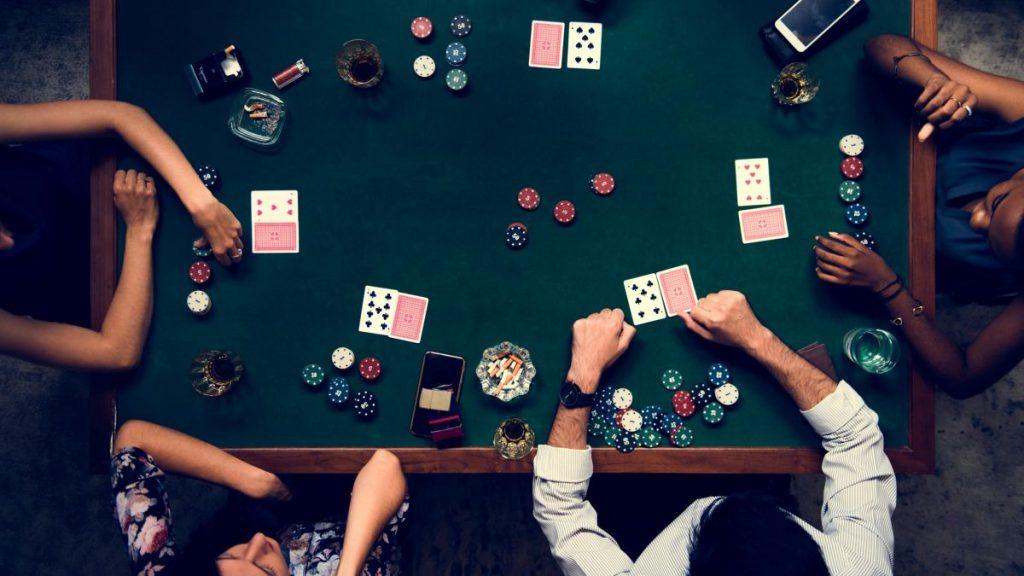 Tata Cara Daftar Judi Kartu di Pokerplay338